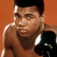 """Another Comeback for """"The Greatest (aka… Muhammad Ali)."""