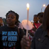 The Peculiarly Silent Pandemic Of Gun Violence In The African-American Community.