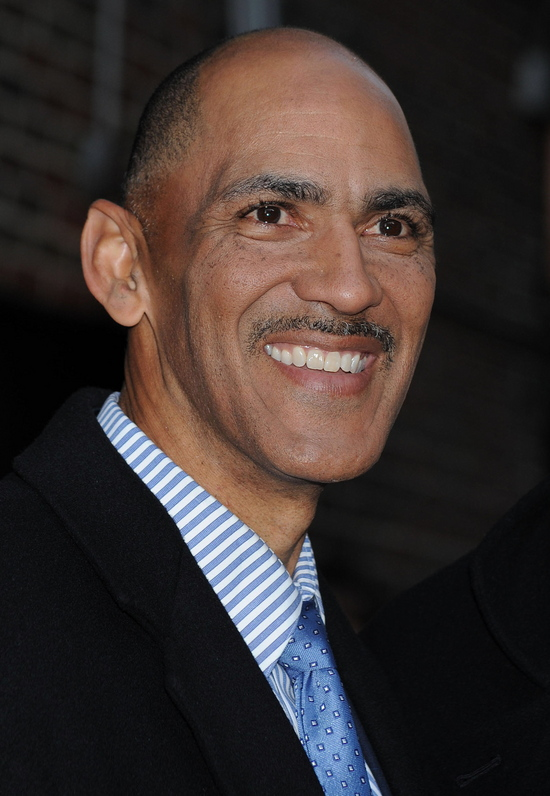 Ex-NFL Coach Tony Dungy Speaks to Prison Inmates ... African American Love Pictures