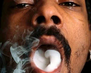 Yo, Weed Smokers Beware: You Are Being Set Up and Used.