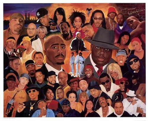 influences of hip hop on today's Jazz has played a major role in shaping music for over a century there are few genres of music around today that don't owe their existence to jazz jazz has been a key influence on hip-hop in particular.