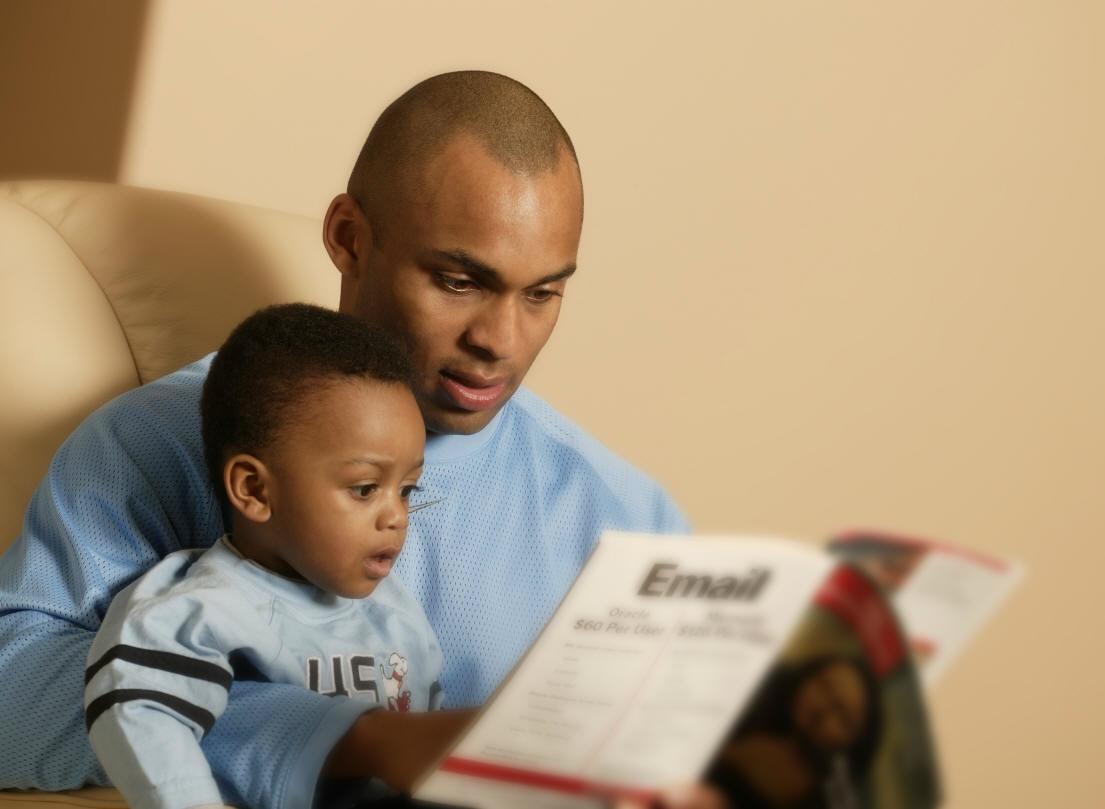 Oklahoma Paternity Law