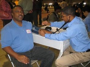 Black Men's Health