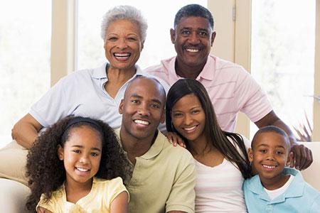 "Black Family, Black Man: ""Locked and Loaded"". : ThyBlackMan"