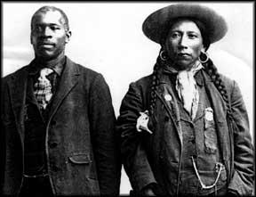 Arthur Lewin; R U Part Native American… : ThyBlackMan.