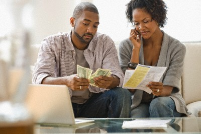 Marriage and Family Therapy tlc money problems