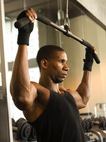 how to maximize your gym time…  thyblackman