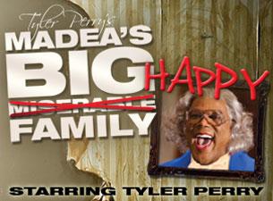 watch madea big happy family play 2010