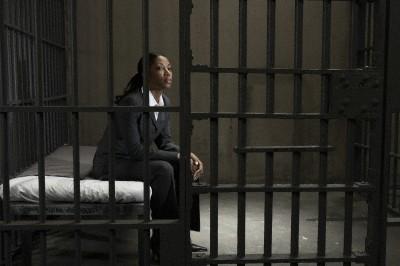 Black Women in Prison – What About the Children? : ThyBlackMan