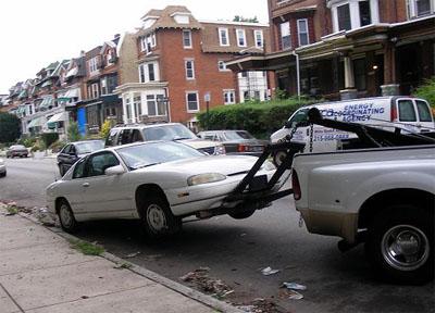 Cost Of Having A Car Repossessed