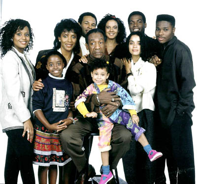 ThyBlackMan.com ) Reruns remind of period when Black family life was ...