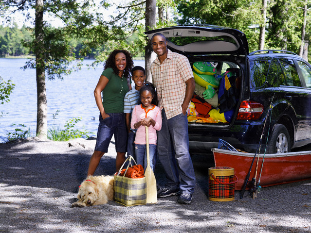 ... to help make your vacation the most excellent family adventure ever