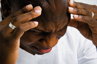 Five Different Types Of Headaches  Thyblackman-4052