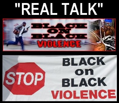 black on black crime Black-on-black crime is far more pervasive, but police shootings bring back a history of fear.