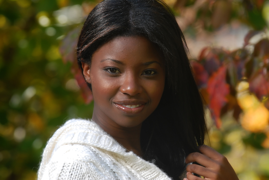 Watkins black women with dark skin do blacks embrace self hate