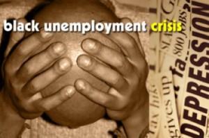 black-unemployment-crisis