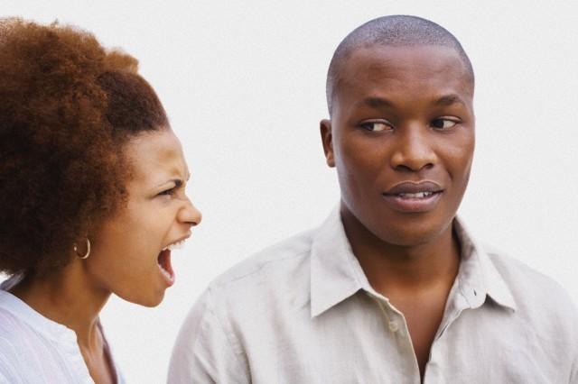 Black Women Bitter? Single?