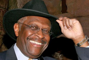 Herman Cain sings 9/11 tribute