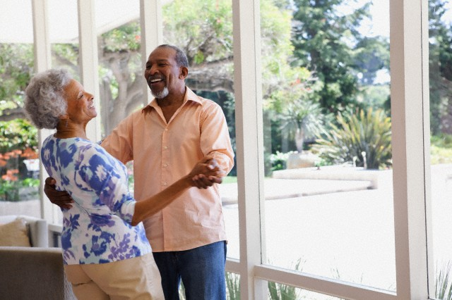 Black Relationships; 10 Old School Tips For A Happy Marriage… : ThyBlackMan