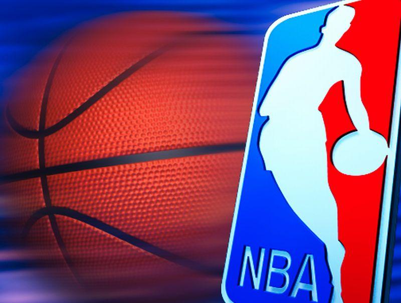 Nba basketball logo