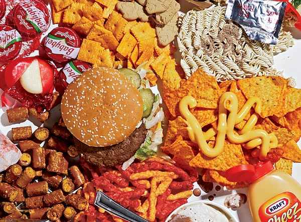 What S So Bad About Processed Foods