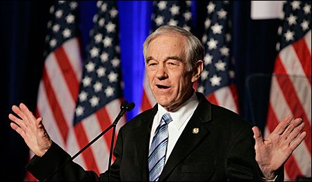 Will Ron Paul win the most delegates this weekend? | A New Answer