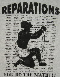 Reparations  Yes My Black Family Land Stolen Reparations