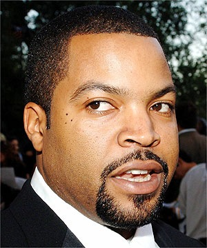 Ice cube the good and bad black community thyblackman for What does a teardrop tattoo signify