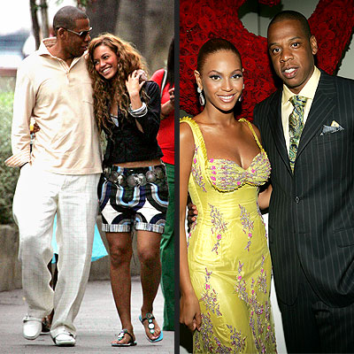 Beyonce on Jay Z And Beyonce Are Known To Be Very Private When It Comes To Their