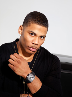 Rapper Nelly Gives Back Thyblackman
