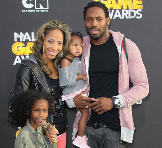 Antonio Cromartie Wife