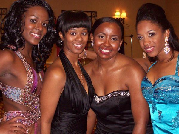 Black Woman Group 51