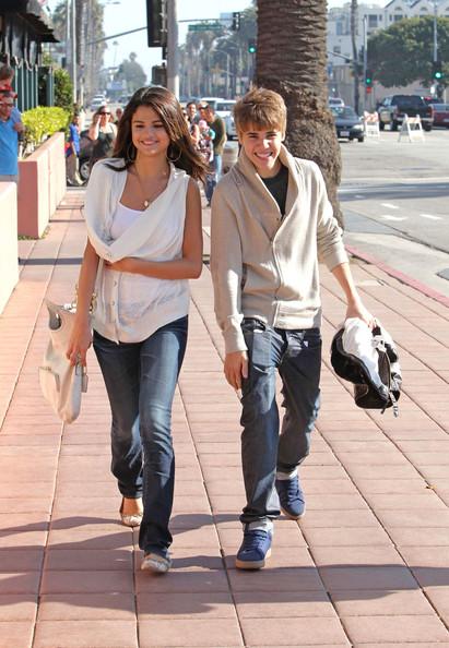 Selena Gomez, Justin Bieber Marriage Threat - Break Up or