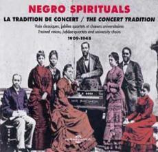 NegroSpirituals