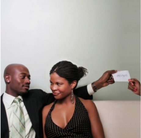 Why men get angry when caught cheating