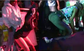 Bootyclub