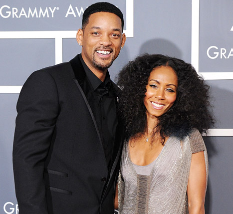 Jada Pinkett Smith Howard Stern Howard Stern Will-smith