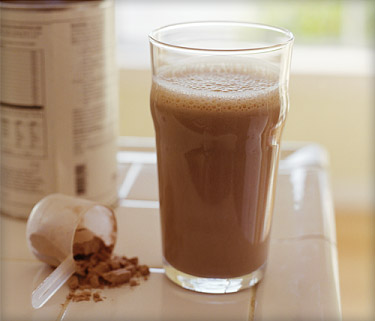 Protein Shake 30 Minutes After Workout