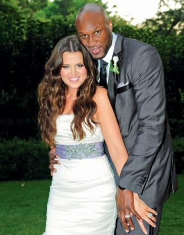 Hookup Before Engaged Lamar How Were Getting And Khloe Long
