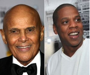 RapperJay-Z-responds-to-Harry-Belafonte-in-a-song-on-Magan-Carta-Holy-Grail_