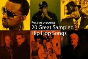 sampled-hiphop