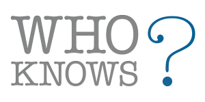 who_knows_logo