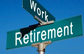 Work-Retirement