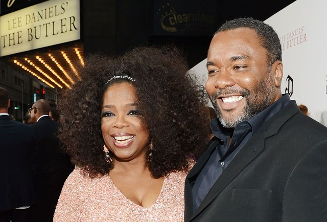 The Butler director Lee Daniels tells Oprah Winfrey: Your