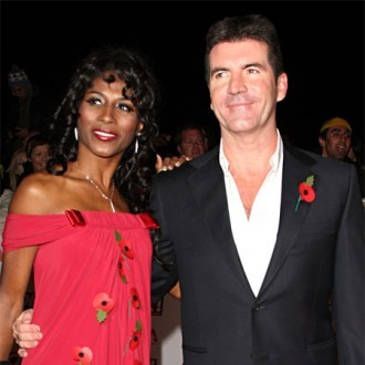 Who is simon cowell dating july 2013