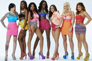 Bad Girls Club - Season 11