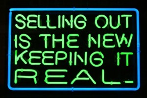 Selling-Out