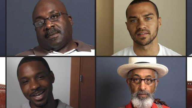 stereotype all black men are criminals The criminal stereotype of african americans in the united  arrested for the majority of all  (1998) refers to the stereotype as the criminal black man,.