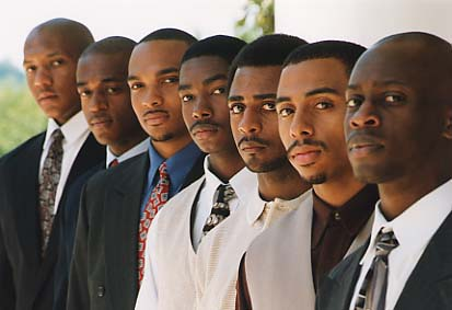Black Man Group 89