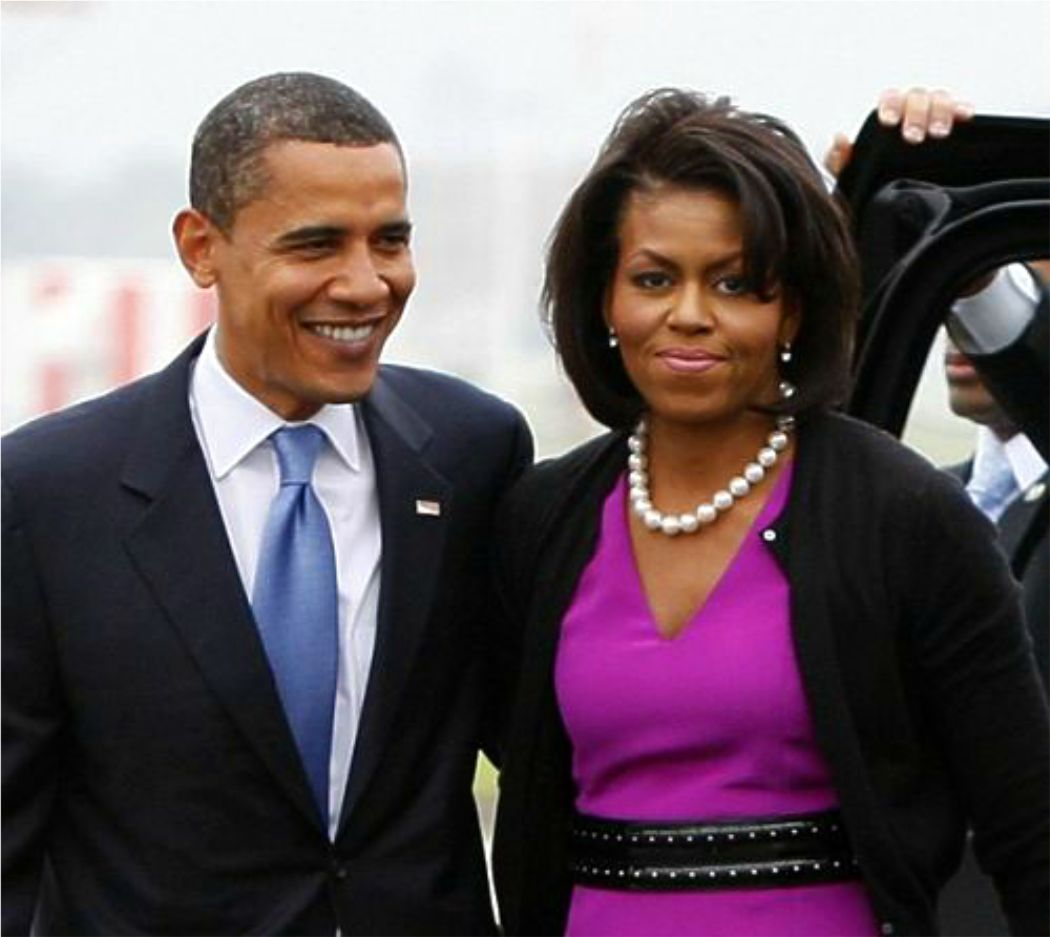 Obamas Principles >> The Obamas Send Wrong Messages. : ThyBlackMan